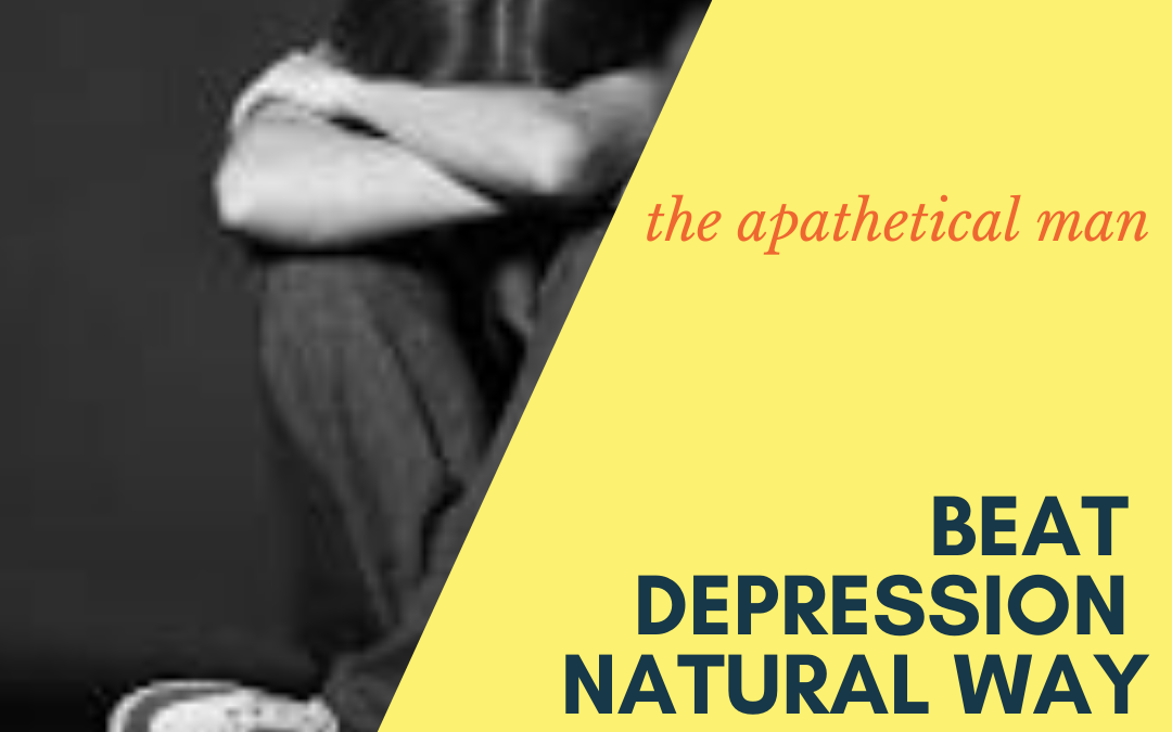 5 Ways to Beat Depression the Natural Way
